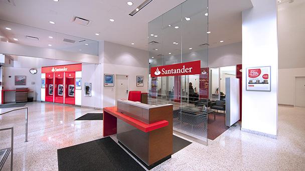 Santander - Retail