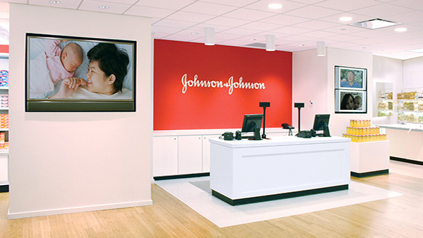 Johnson & Johnson - Retail