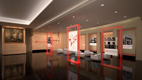 Santander - Corporate