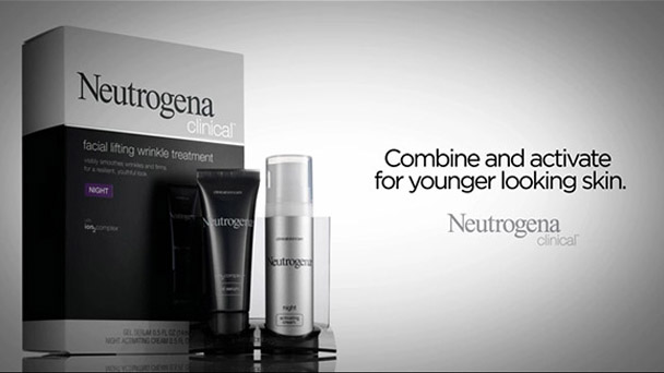 Neutrogena Clinical Launch