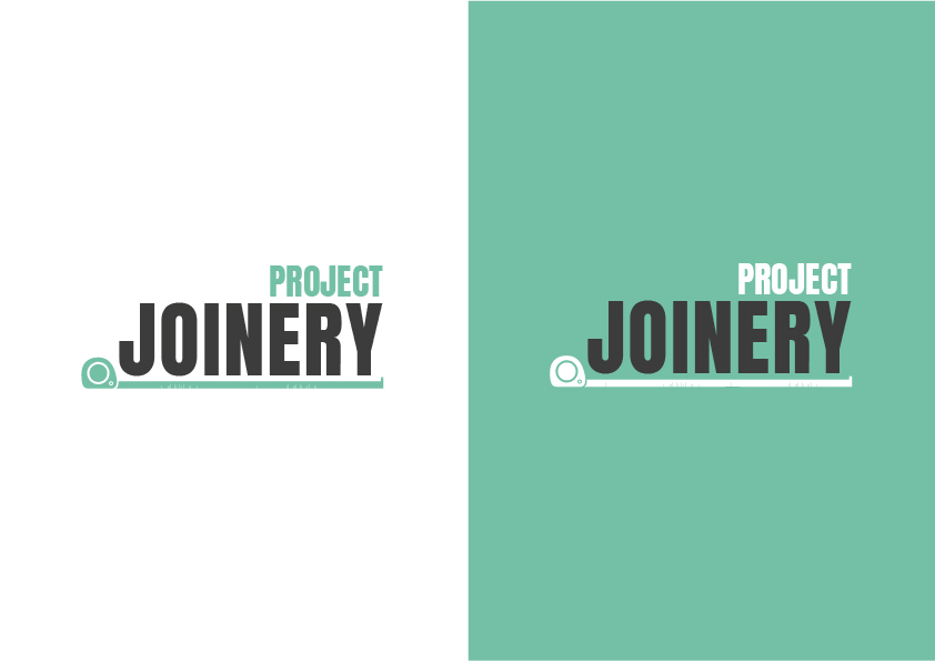 Project Joinery Logos
