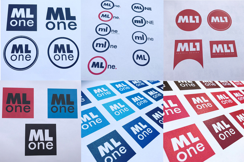 mlone logo ideas