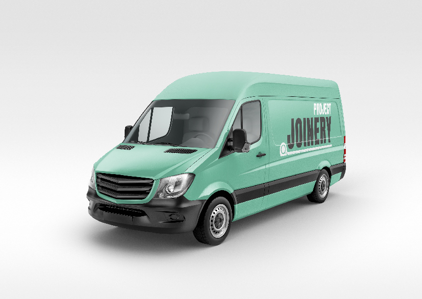 Project Joinery Van