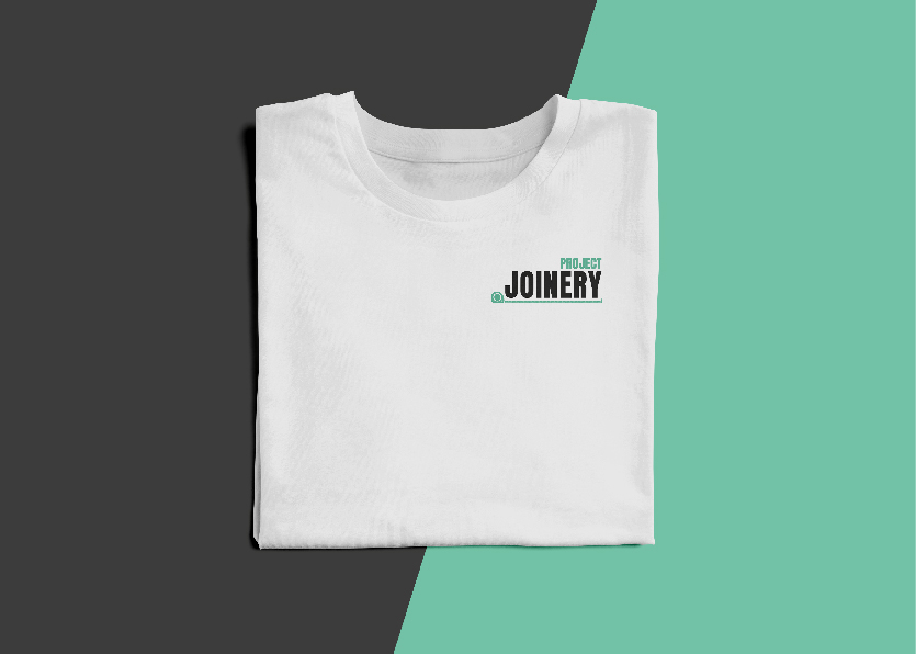 Project Joinery T-shirt