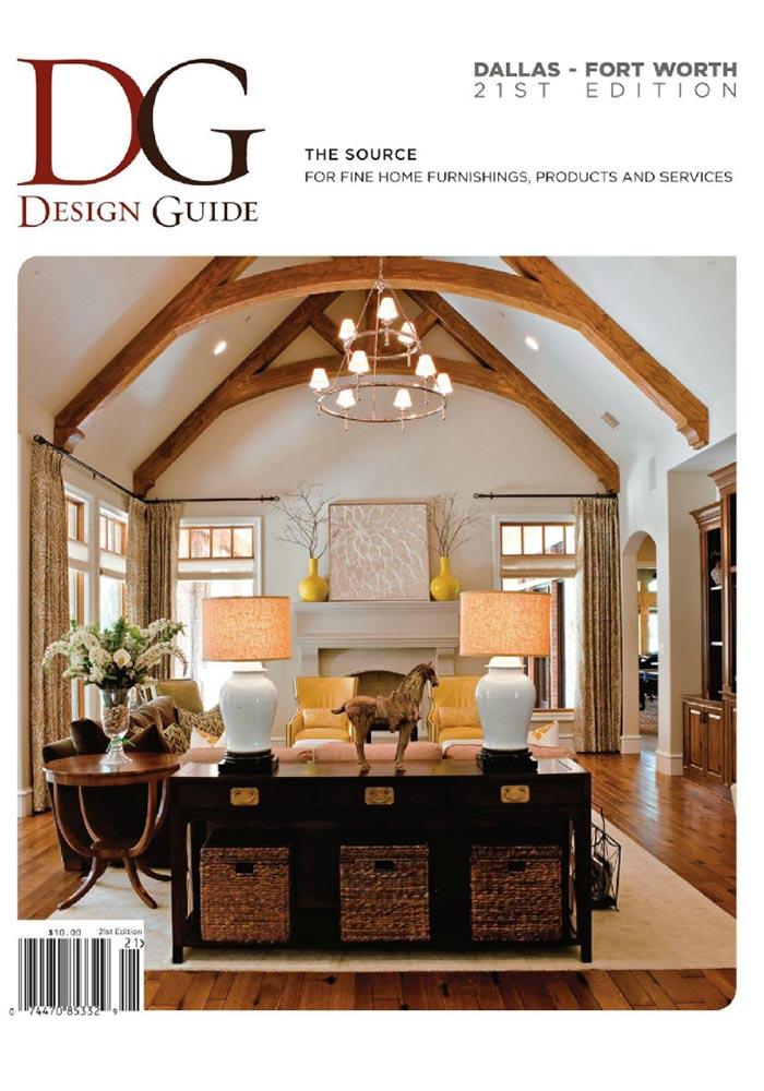 Design Guide: Spring 2012