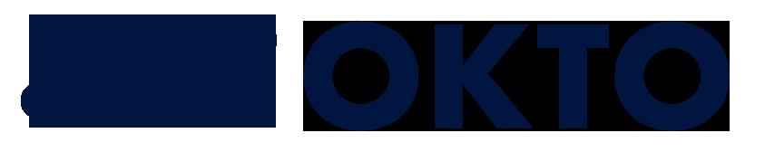 Логотип ОКТО