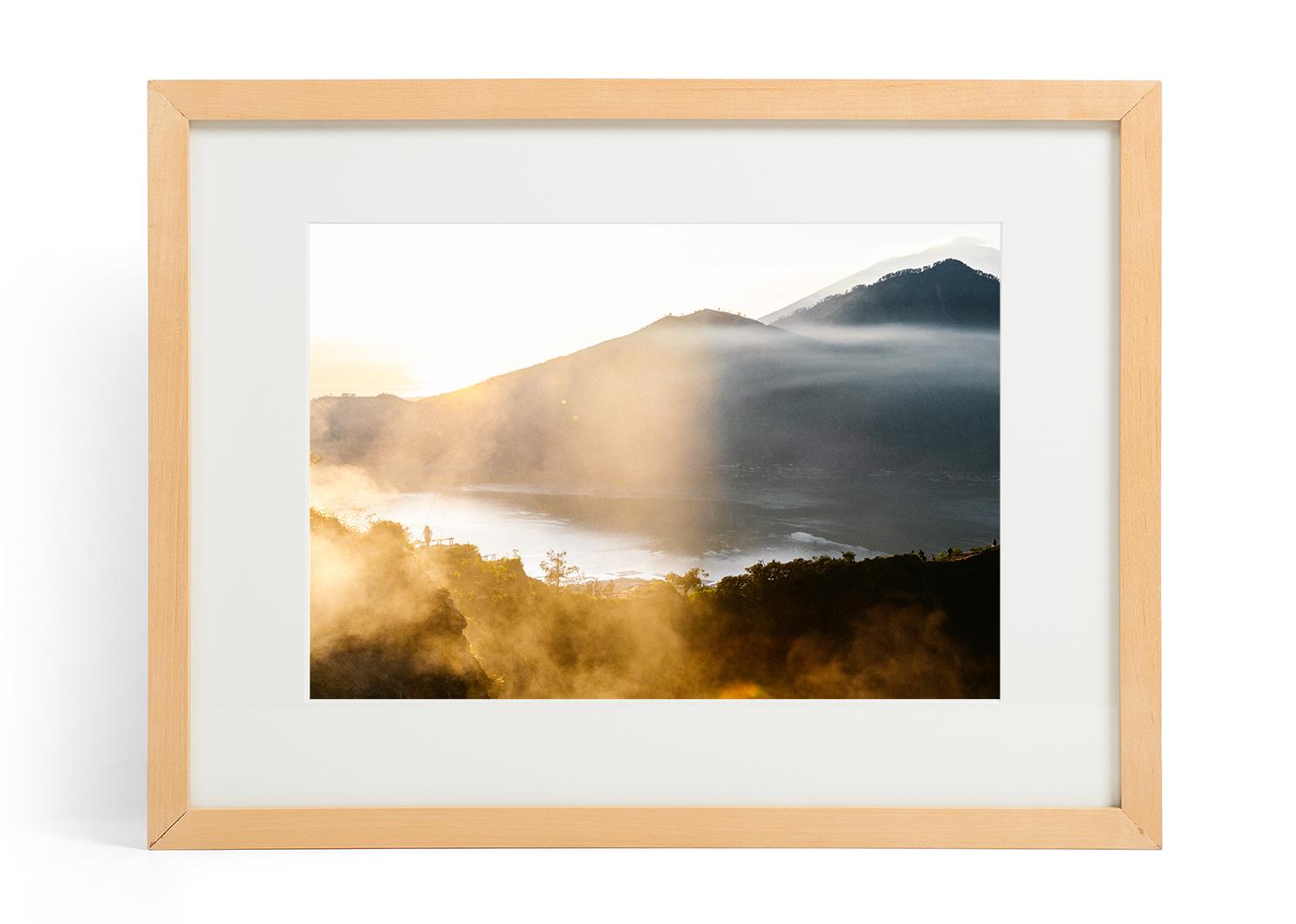 Mt Batur Smokerise