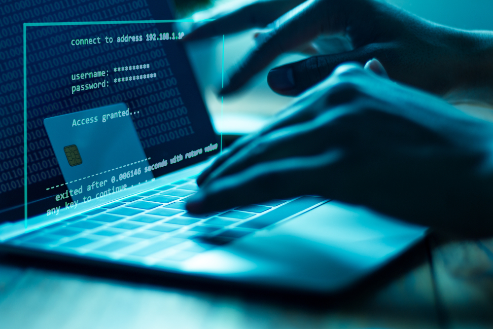 track your domain to prevent fraud