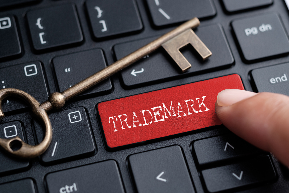 track your trademark onine