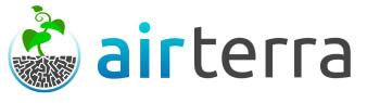 New AirTerra Logo