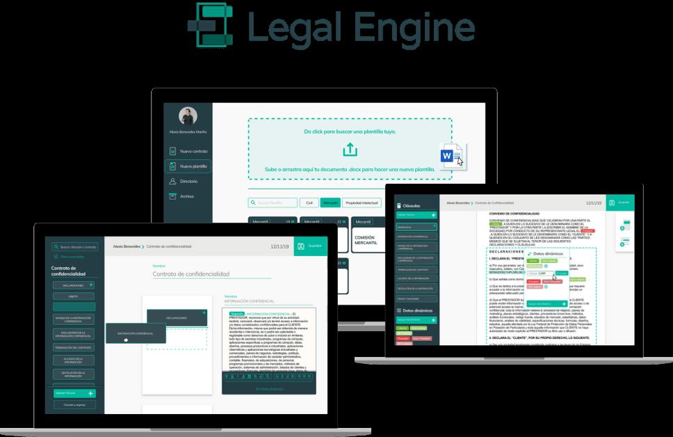 Legal Engine