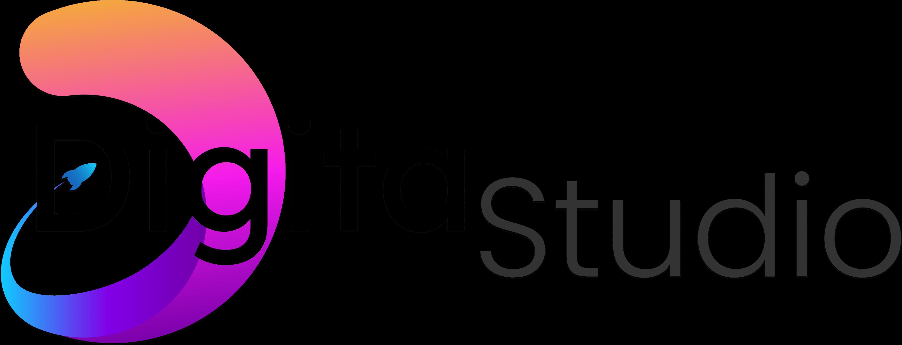 Digita Studio Logotipo