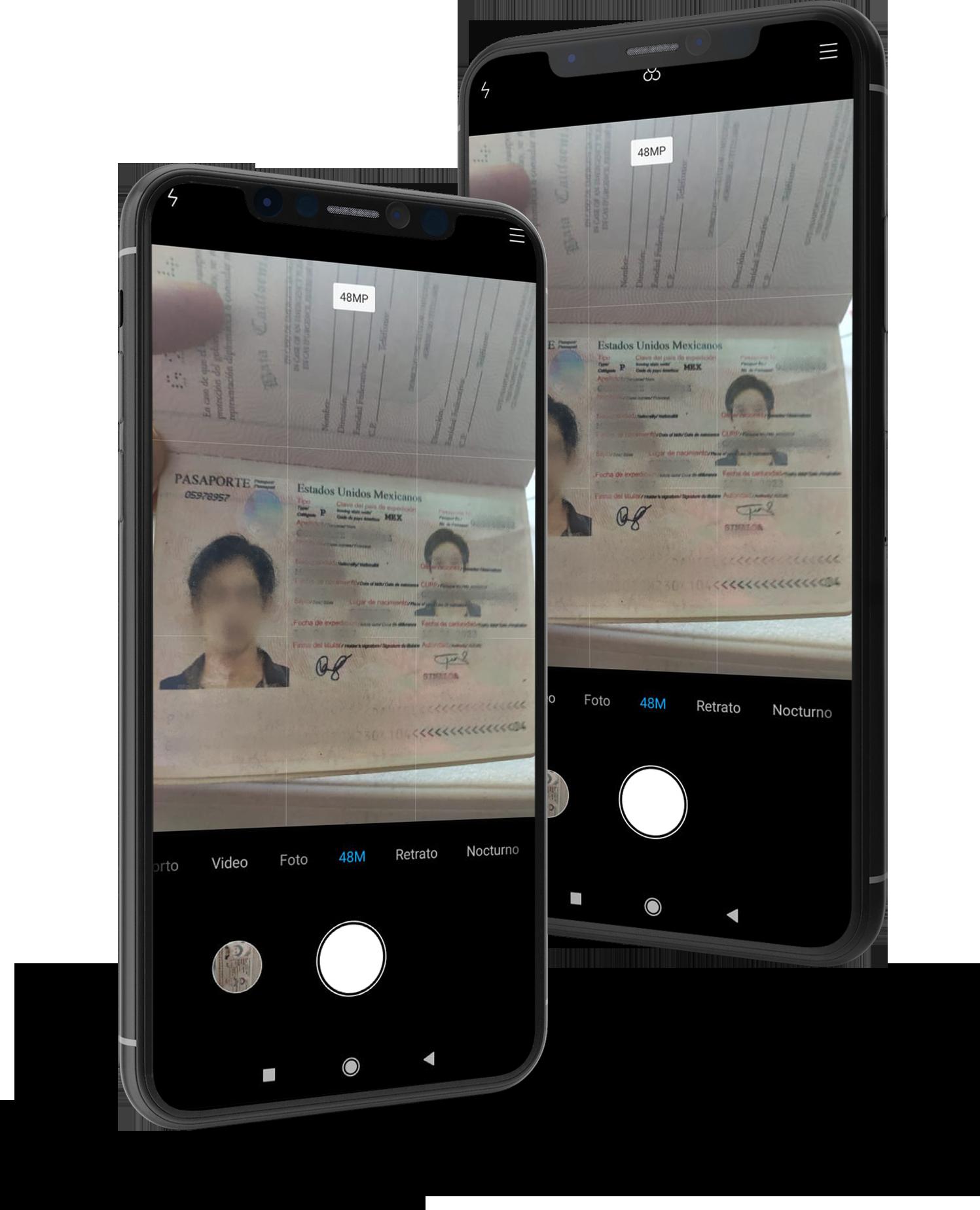 Identificación de usuarios con ID