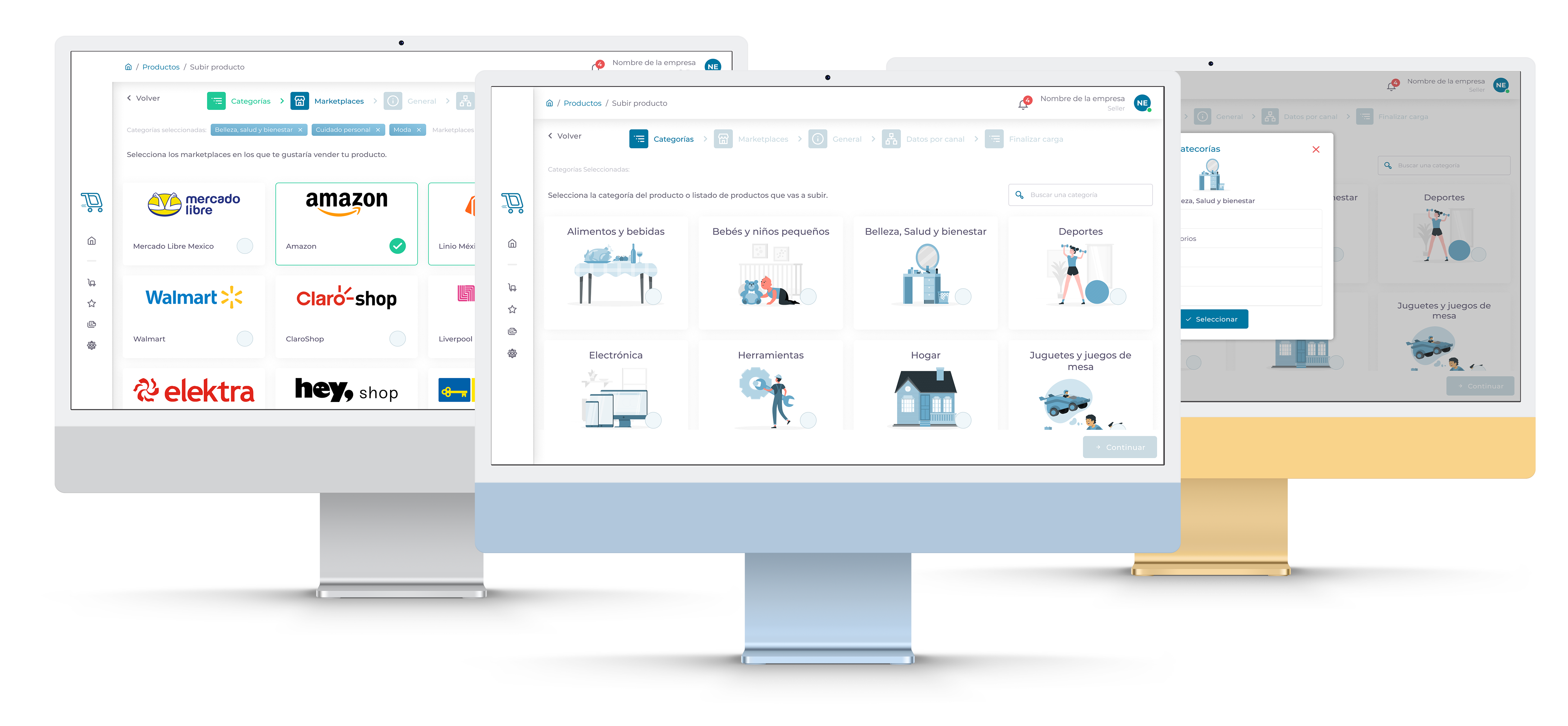 Integración con API para firma de contratos digitales