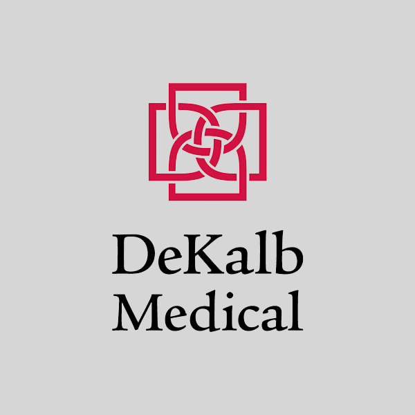 DeKalb Medical Logo