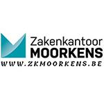 Zakenkantoor Moorkens - ZKM