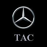 Tac Mercedes