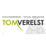 Schilderwerken Tom Verelst