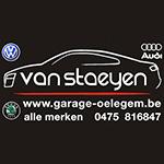 Garage Van Staeyen Yves