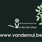 Tuinarchitectuur Van den Rul Johan