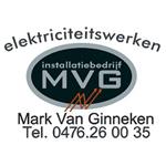 Mark Van Ginneken Elektriciteitswerken