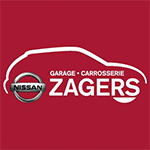 Nissan Garage Zagers