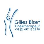 Kinesist Gilles Biset