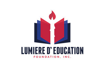 Lumiere D'Education Logo