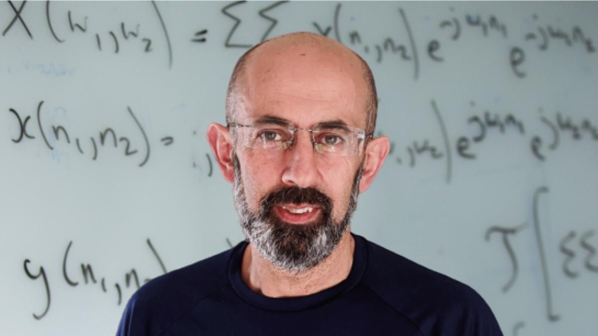 Picture of Dr Pavlos Protopapas