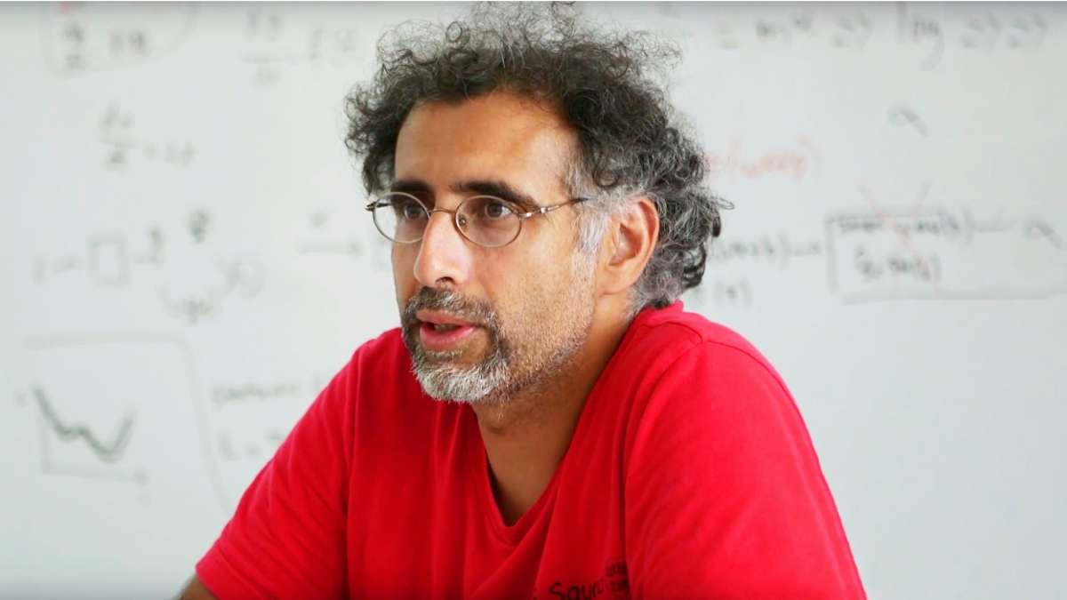 Picture of Dr. Rahul Dave