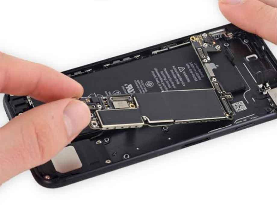iPhone Logic Board / Motherboard Repair