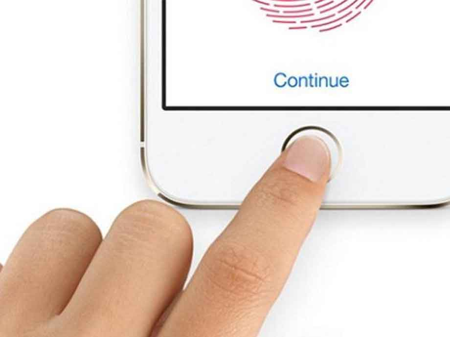 iPhone Home Button / Touch ID Replacement