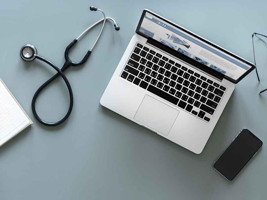 MacBook Diagnosis Service