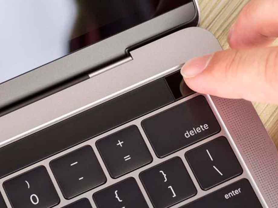 MacBook Not Turning on
