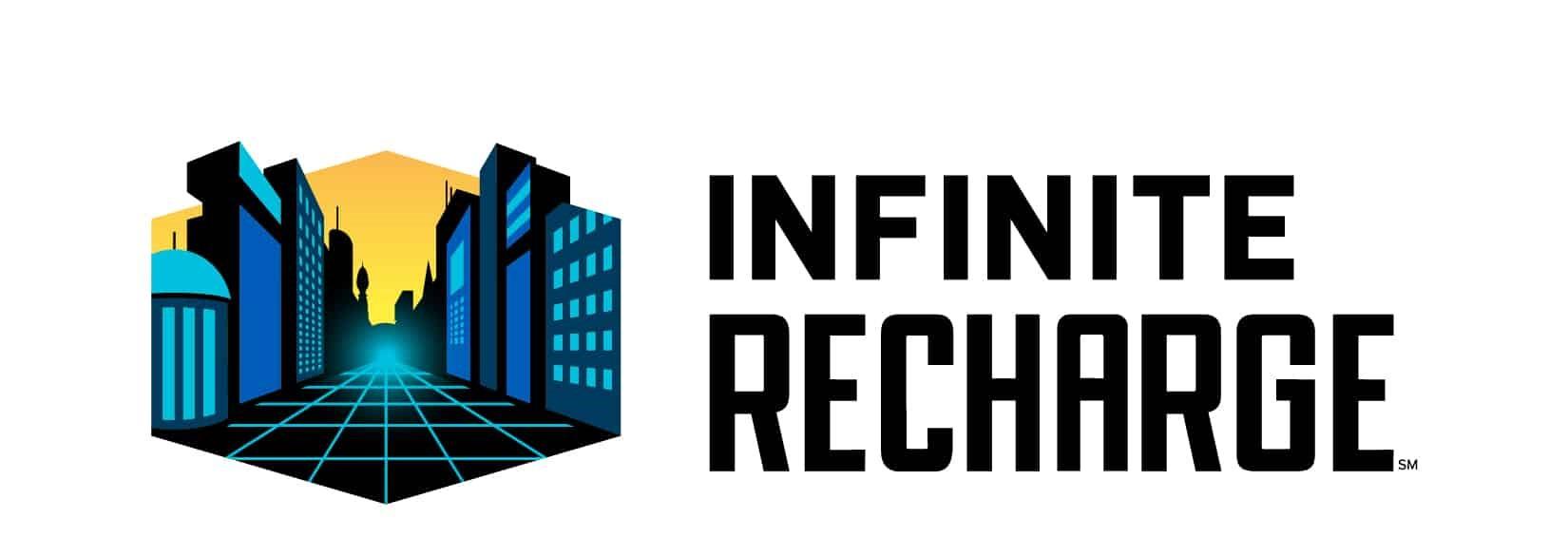 Infinite Recharge banner