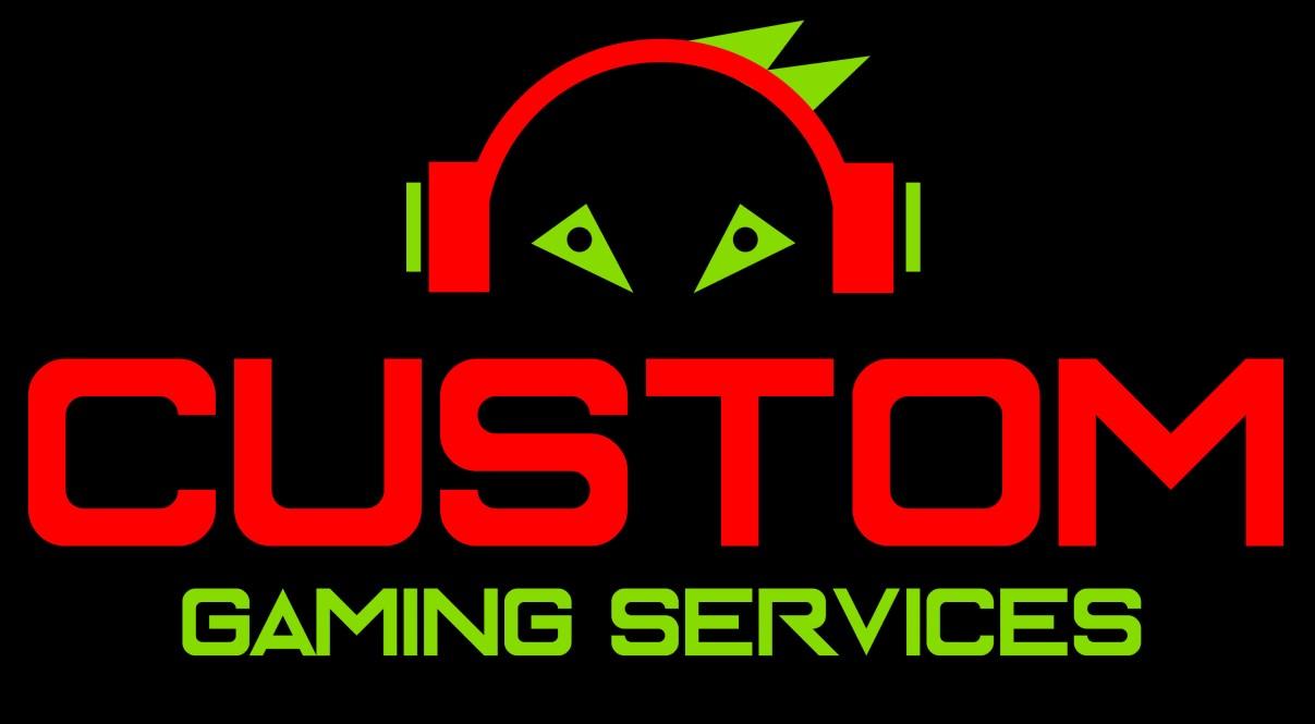 Custom Gaming Players
