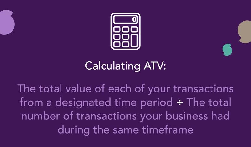 ATV definition