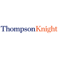 Thompson & Knight Logo