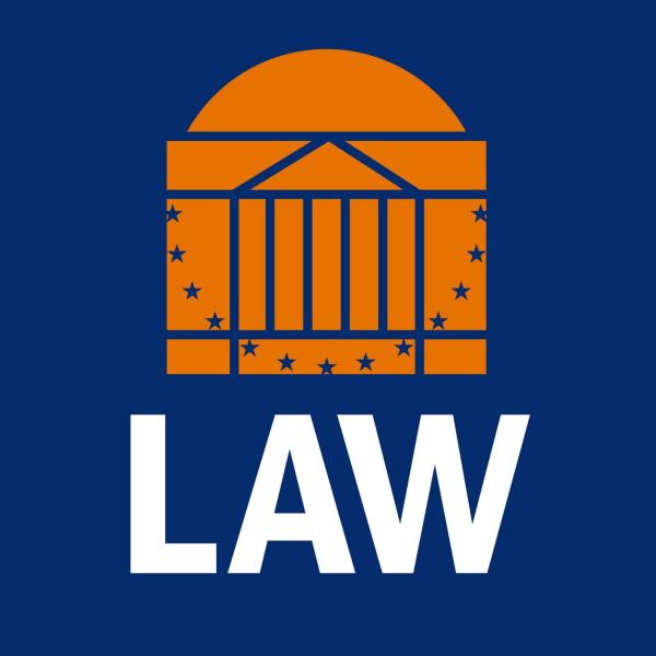 UVA law logo