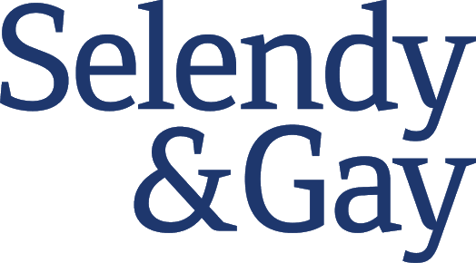 Selendy & Gay logo