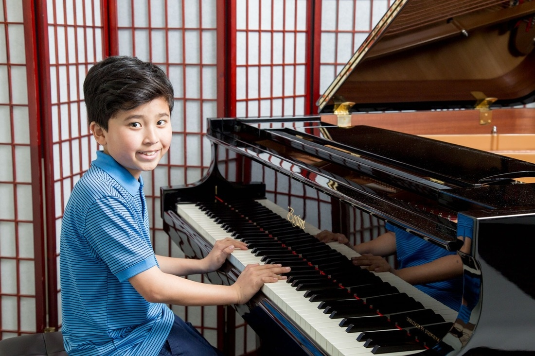 Piano Lessons in Nutley NJ