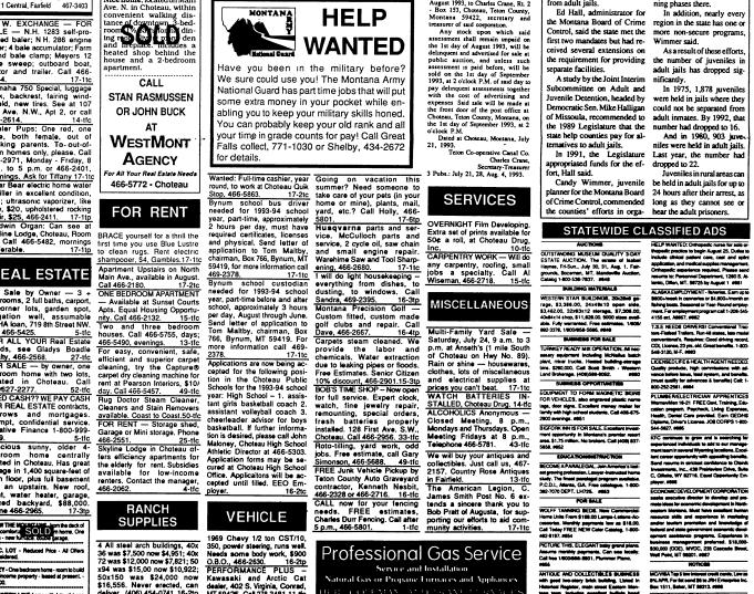 job ads 1993