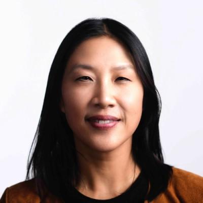 Lin-Hua Wu headshot