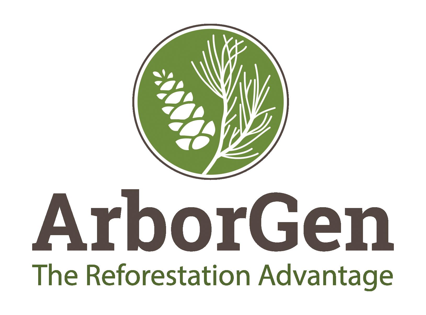 ArborGen Logo