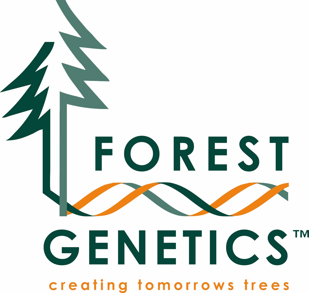Forest Genetics Logo