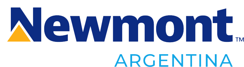 Logo Newmont