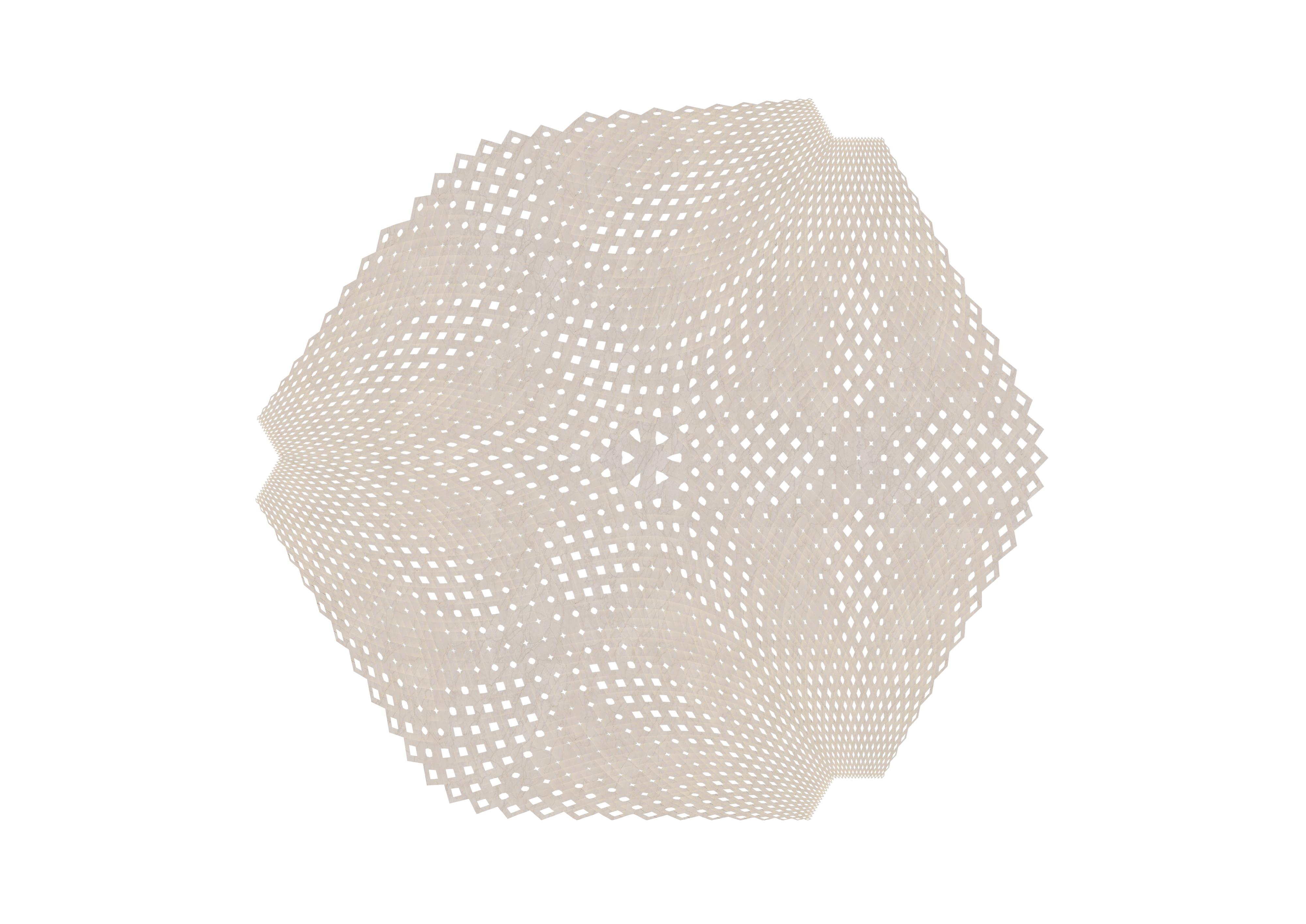 Figure 3.171 prototype pool shell top