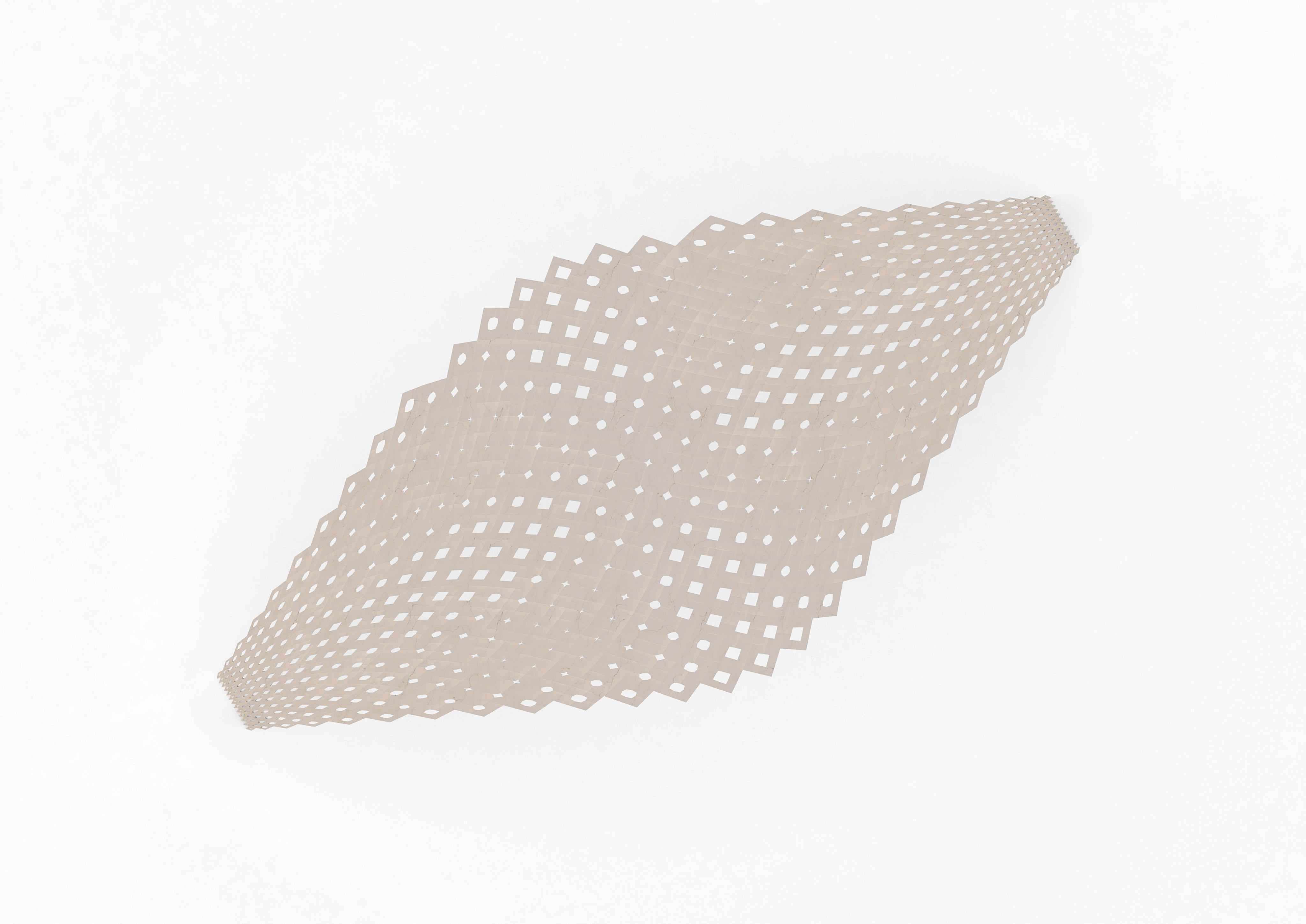Figure 3.166 prototype one shell top