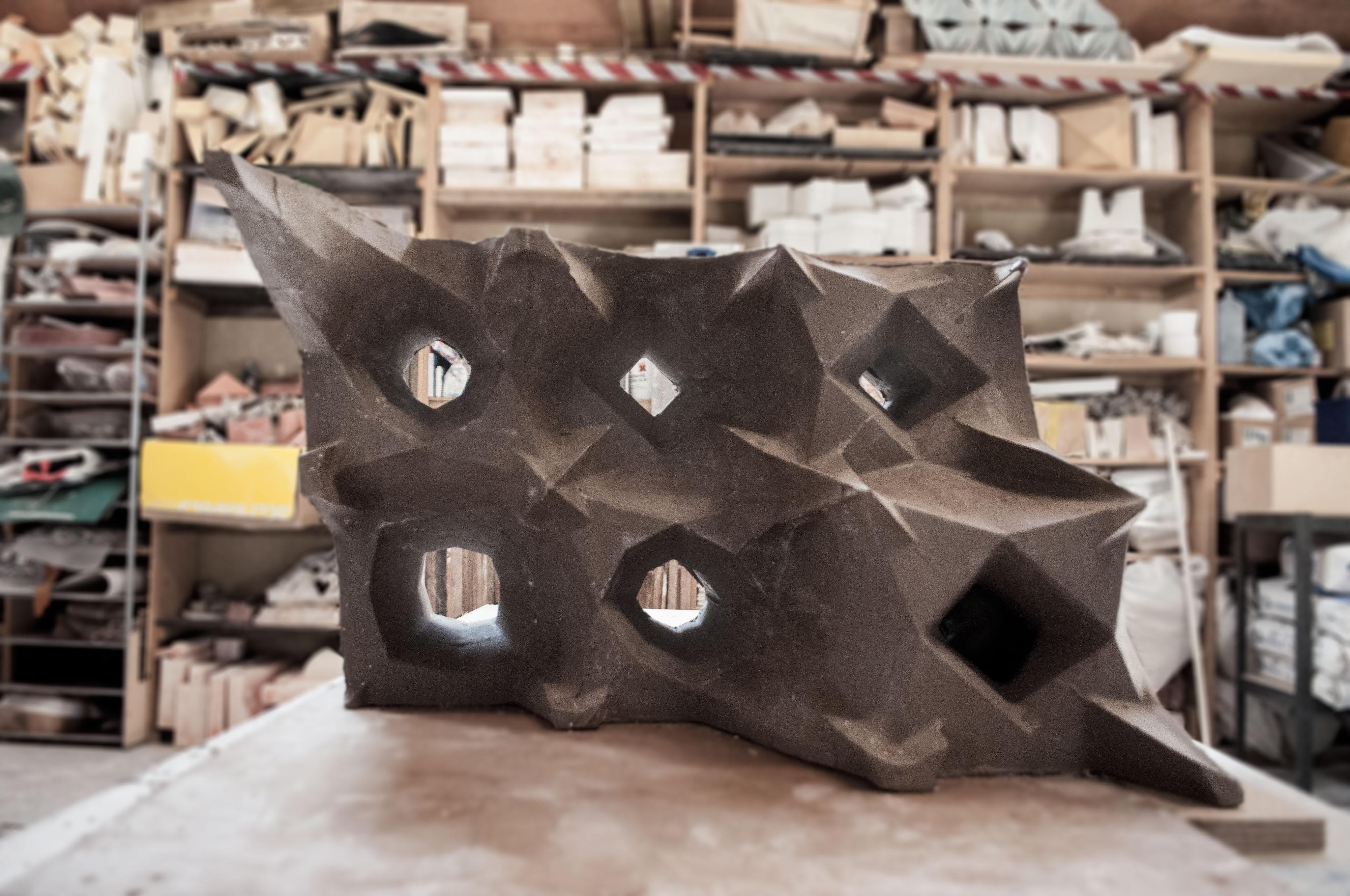 Murquana portals prototype fabrication