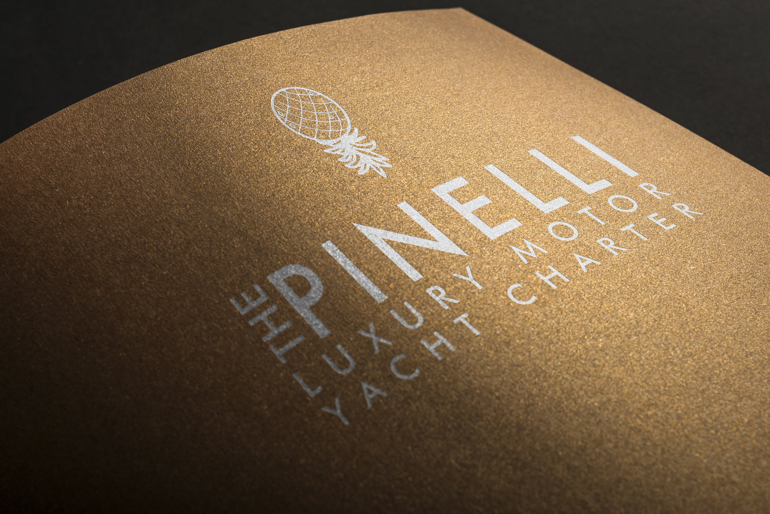 The Pinelli logo